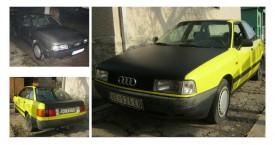 Audi 80 – Leptir Taxi