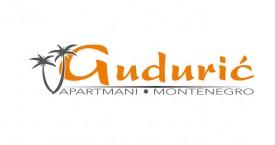 "Novi logo za apartmane ""Gudurić"""