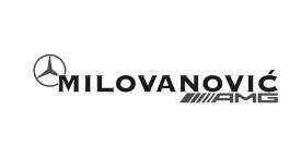 Logo za servis Milovanović