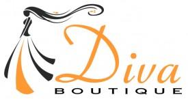 Logo za Butik Divu